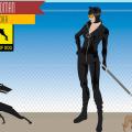 Catwoman jobweb