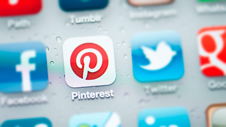 Pinterest : lancez-vous !